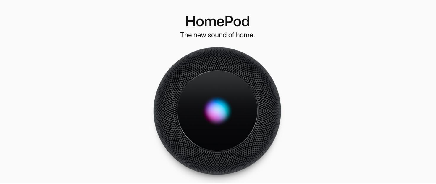 애플 홈팟(Apple HomePod) 스펙 및 구입기